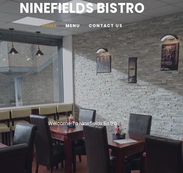 ninefields bistro